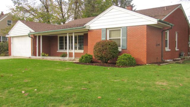 1530 W Good Hope Rd, Glendale, WI 53209 (#1557531) :: Vesta Real Estate Advisors LLC