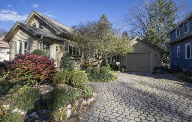 W66N670 Madison Ave, Cedarburg, WI 53012 (#1557532) :: Tom Didier Real Estate Team