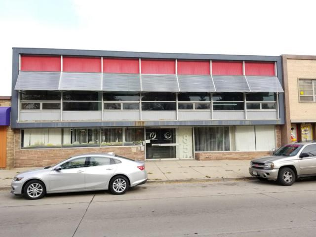 4850 W Fond Du Lac Ave, Milwaukee, WI 53216 (#1557566) :: Vesta Real Estate Advisors LLC