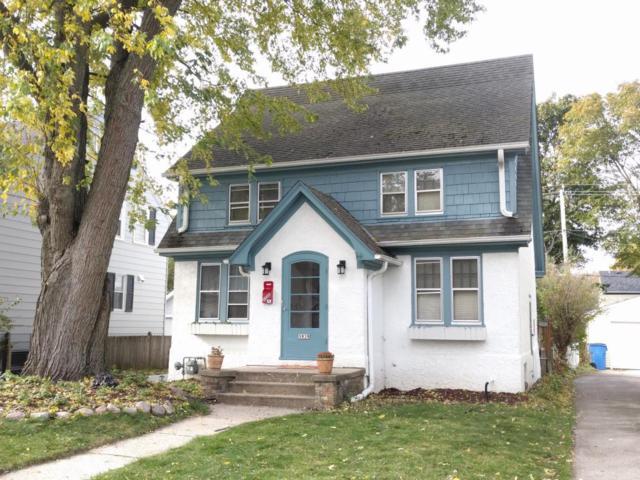 5939 N Shoreland Ave, Whitefish Bay, WI 53217 (#1557589) :: Tom Didier Real Estate Team