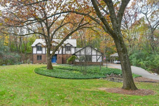 S11W32845 Timberline Cir, Delafield, WI 53018 (#1557607) :: Vesta Real Estate Advisors LLC