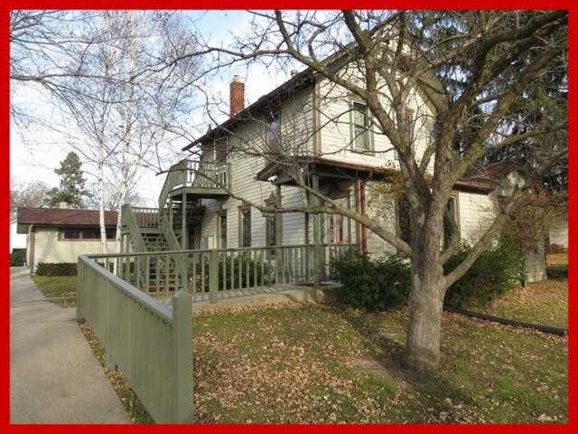 110 W North St, Cambridge, WI 53523 (#1557696) :: Tom Didier Real Estate Team