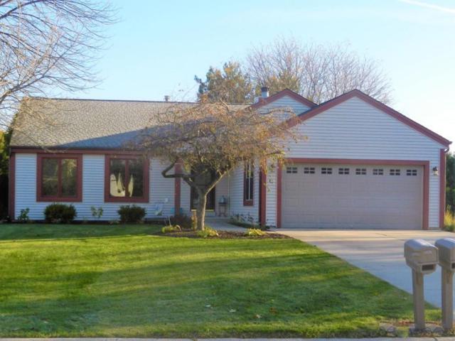 N109W16692 Carriage Ave, Germantown, WI 53022 (#1557735) :: Vesta Real Estate Advisors LLC