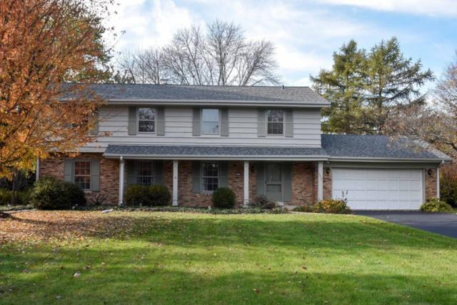1915 Chevy Chase, Brookfield, WI 53045 (#1557958) :: Vesta Real Estate Advisors LLC
