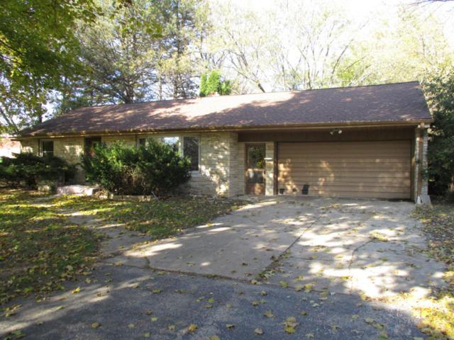16120 Brentwood Dr, Brookfield, WI 53005 (#1558039) :: Vesta Real Estate Advisors LLC