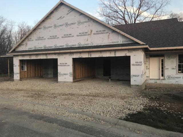516 Briarknoll Ct Q, Saukville, WI 53080 (#1558105) :: Tom Didier Real Estate Team