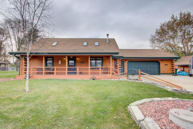W217N9801 Whitehorse Dr, Germantown, WI 53017 (#1558386) :: Vesta Real Estate Advisors LLC