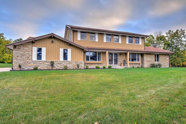 12501 N Jacqueline Ct, Mequon, WI 53092 (#1558409) :: Vesta Real Estate Advisors LLC