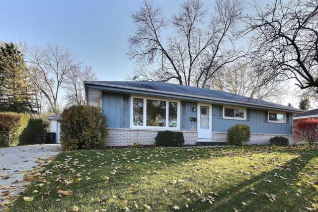 N84W15031 James Ave, Menomonee Falls, WI 53051 (#1558426) :: Vesta Real Estate Advisors LLC