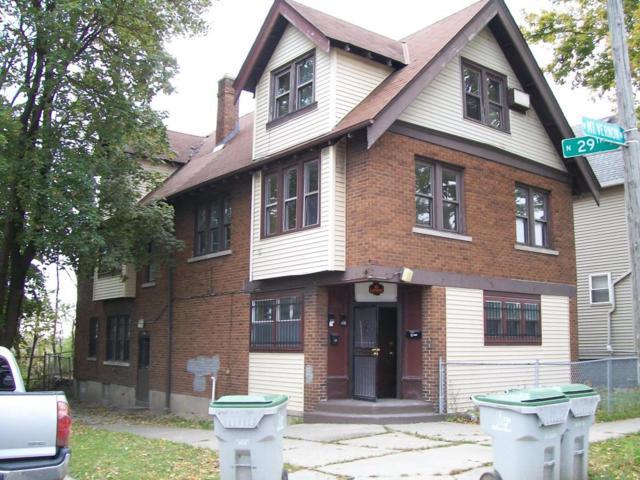 2901 W Mt Vernon Ave, Milwaukee, WI 53208 (#1558501) :: Vesta Real Estate Advisors LLC