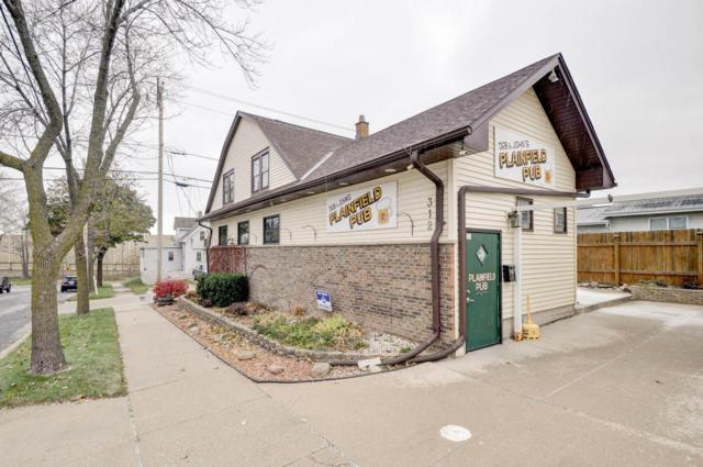 312 W Plainfield Ave, Milwaukee, WI 53207 (#1558522) :: Vesta Real Estate Advisors LLC
