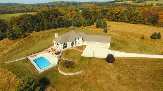 W204N9901 Lannon Rd, Germantown, WI 53017 (#1558574) :: Vesta Real Estate Advisors LLC