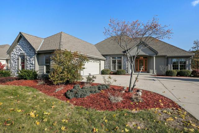 10518 N Burning Bush Ln, Mequon, WI 53092 (#1558615) :: Vesta Real Estate Advisors LLC
