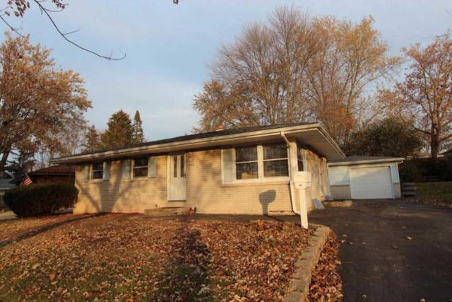 W148N8462 Albert Pl, Menomonee Falls, WI 53051 (#1558622) :: Vesta Real Estate Advisors LLC