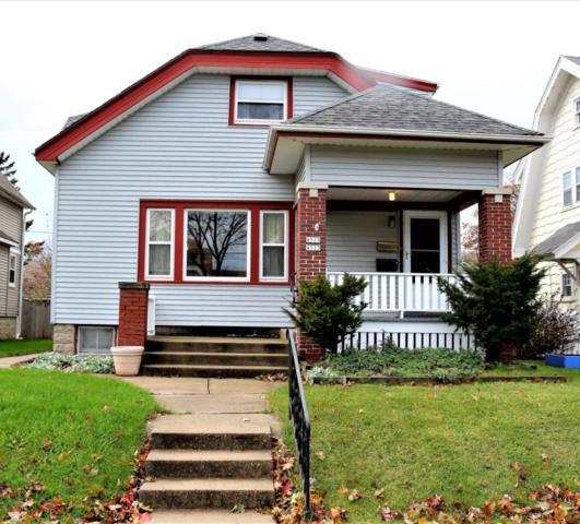4513 N Bartlett #4515, Shorewood, WI 53211 (#1558679) :: Vesta Real Estate Advisors LLC