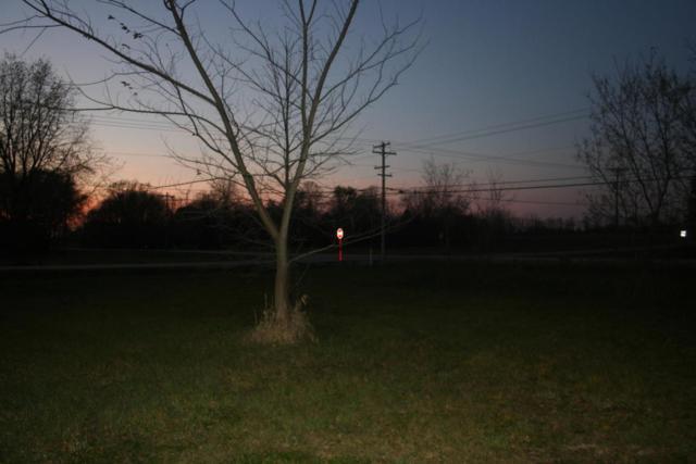 Lot 11 Horns Corners Rd, Cedarburg, WI 53012 (#1558736) :: Tom Didier Real Estate Team