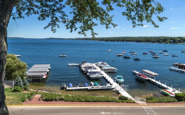 150 Lake St 4C, Fontana, WI 53125 (#1558755) :: Vesta Real Estate Advisors LLC