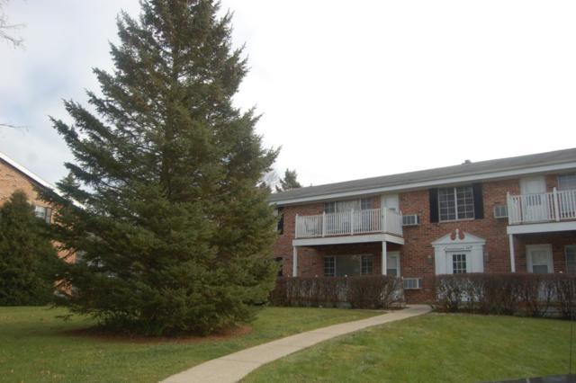 149 Linden Ln #1, Thiensville, WI 53092 (#1558800) :: Tom Didier Real Estate Team