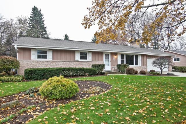 N69W7075 Bridge Rd, Cedarburg, WI 53012 (#1558816) :: Tom Didier Real Estate Team