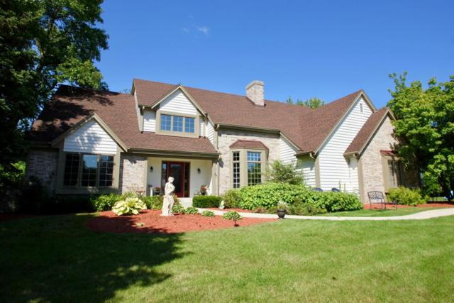 18970 Brookridge Dr, Brookfield, WI 53045 (#1558983) :: Vesta Real Estate Advisors LLC