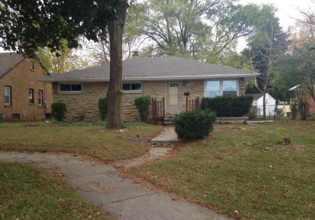 5657 N Green Bay Ave, Milwaukee, WI 53209 (#1559005) :: Vesta Real Estate Advisors LLC