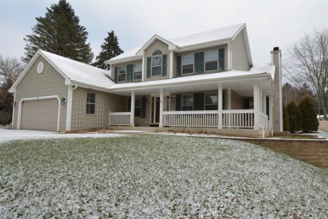300 Vernon Ave, Thiensville, WI 53092 (#1559013) :: Tom Didier Real Estate Team