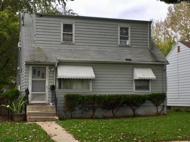 5627 N 65th St, Milwaukee, WI 53218 (#1559021) :: Vesta Real Estate Advisors LLC