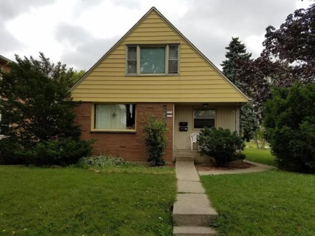 7033 W Verona Ct #7035, Milwaukee, WI 53219 (#1559029) :: Vesta Real Estate Advisors LLC