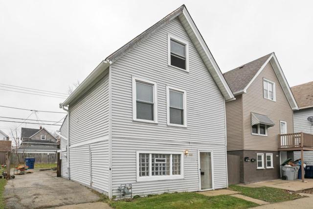 2427 S 5th Pl., Milwaukee, WI 53207 (#1559046) :: Vesta Real Estate Advisors LLC