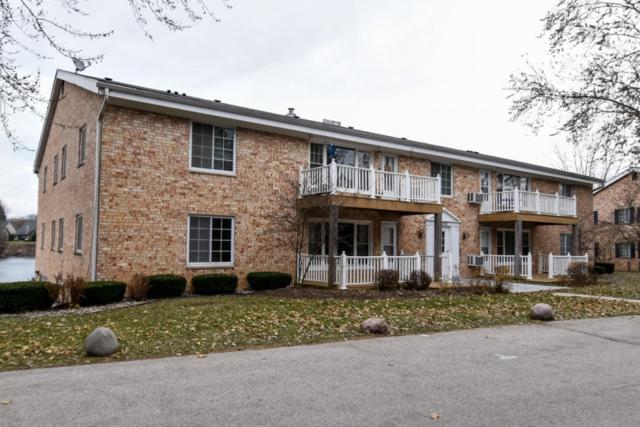 600 Laurel Lake Rd #1, Thiensville, WI 53092 (#1559239) :: Tom Didier Real Estate Team
