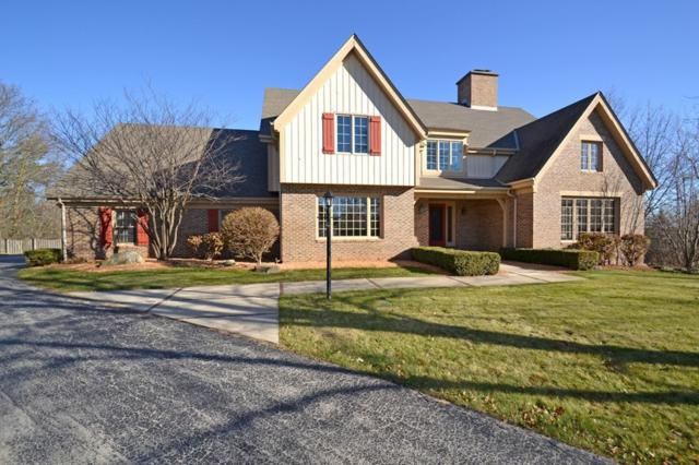 1140 Briarcliff Trl, Brookfield, WI 53045 (#1560007) :: Vesta Real Estate Advisors LLC