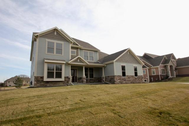 W175N5246 Highridge Dr, Menomonee Falls, WI 53051 (#1560112) :: Vesta Real Estate Advisors LLC