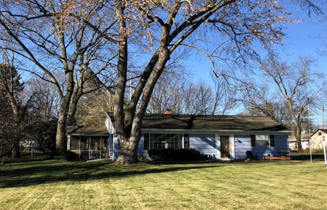 1145 Webster Ave, Brookfield, WI 53005 (#1560140) :: Vesta Real Estate Advisors LLC