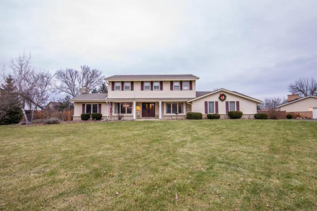 20920 Hunters Run, Brookfield, WI 53045 (#1560581) :: Vesta Real Estate Advisors LLC