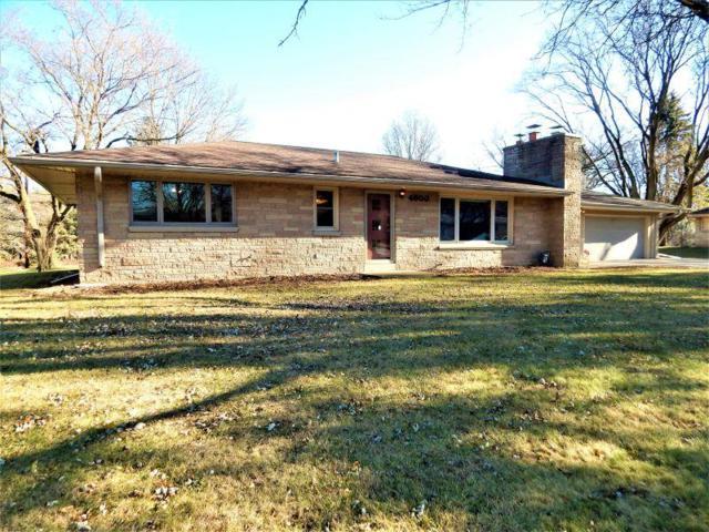 4600 N 158th St, Brookfield, WI 53005 (#1560586) :: Vesta Real Estate Advisors LLC