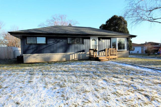 W149N8114 Winchester St, Menomonee Falls, WI 53051 (#1560995) :: Vesta Real Estate Advisors LLC