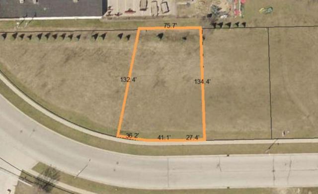 Lt69 Sand Dr, West Bend, WI 53095 (#1561317) :: Tom Didier Real Estate Team