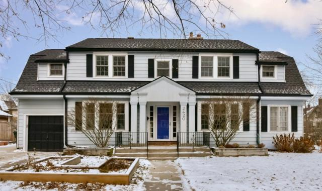 2420 E Olive St, Shorewood, WI 53211 (#1561602) :: Vesta Real Estate Advisors LLC