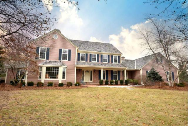 300 W Trillium Rd, Mequon, WI 53092 (#1561724) :: Vesta Real Estate Advisors LLC