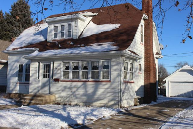 5419 36th Ave, Kenosha, WI 53144 (#1561778) :: Tom Didier Real Estate Team