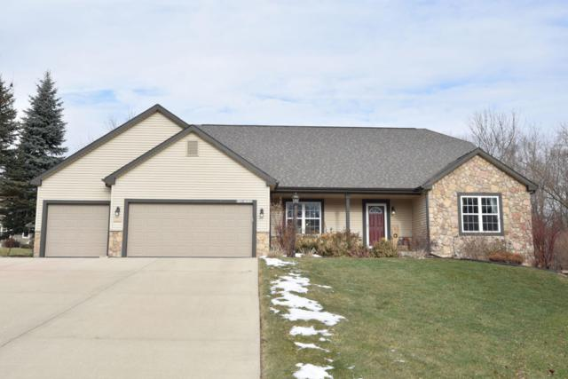 N102W14136 Sunberry Rd, Germantown, WI 53022 (#1562058) :: Vesta Real Estate Advisors LLC