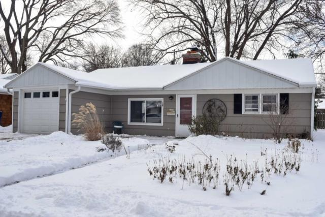 3979 S Hately Ave, St. Francis, WI 53235 (#1562156) :: Vesta Real Estate Advisors LLC