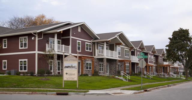 W55N178 Mckinley Blvd #102, Cedarburg, WI 53012 (#1562255) :: Tom Didier Real Estate Team