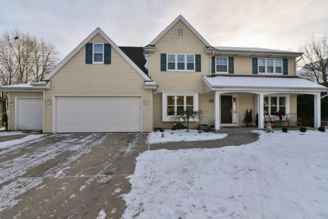 N70W7287 Bridge Rd, Cedarburg, WI 53012 (#1562404) :: Tom Didier Real Estate Team