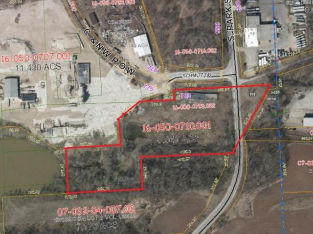 723 S Park St, Port Washington, WI 53074 (#1562448) :: Tom Didier Real Estate Team
