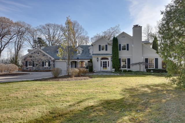 1479 E Lilac Ln, Fox Point, WI 53217 (#1562965) :: Vesta Real Estate Advisors LLC