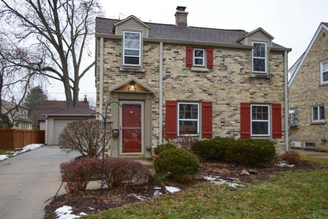 1947 N 85th St, Wauwatosa, WI 53226 (#1563033) :: Vesta Real Estate Advisors LLC
