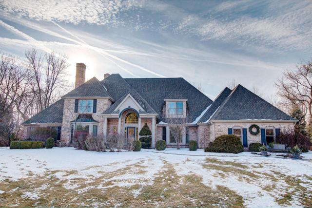 5339 W River Trail Ct, Mequon, WI 53092 (#1563064) :: Tom Didier Real Estate Team
