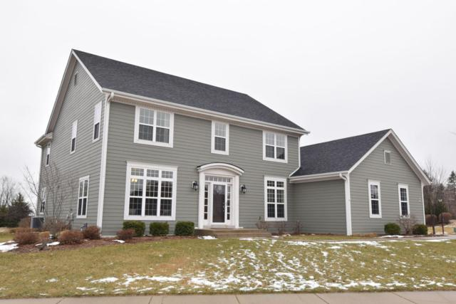 N72W7763 Harvest Ln, Cedarburg, WI 53012 (#1563069) :: Tom Didier Real Estate Team