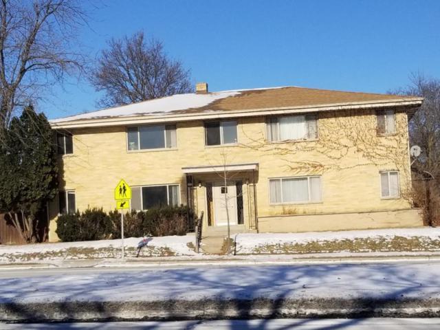 12108 W North Ave, Wauwatosa, WI 53226 (#1563117) :: Vesta Real Estate Advisors LLC